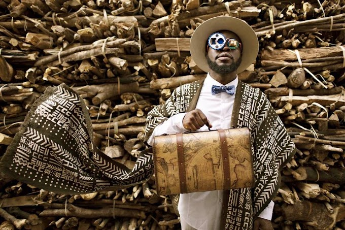 M.anifest to represent Africa at Midem Artist Accelerator in Cannes
