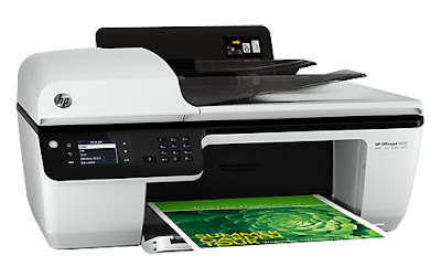 HP Officejet 2622 Driver Download