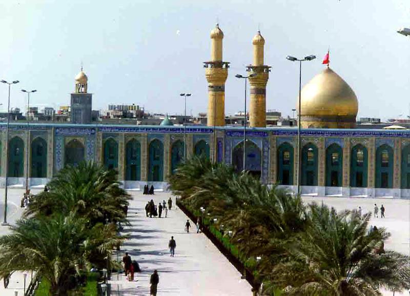 imam hussain house - photo #19