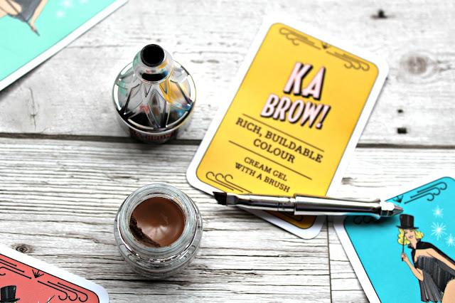 KA-BROW