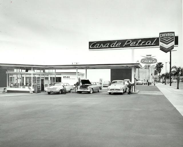 Casa De Cadillac >> Pour Out A 40 For Casa De Petrol