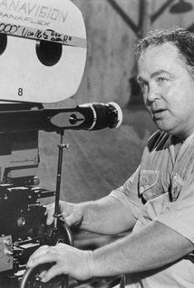 Bob Clark. Director of Porky's Revenge