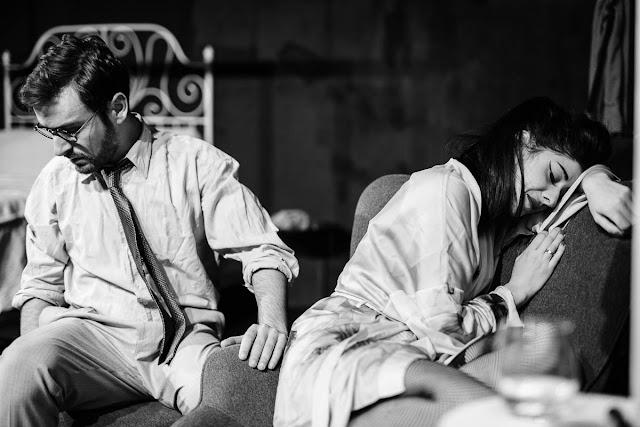 Γιάννενα: ΕΚΦΡΑΣΗ- Από τις 4 Οκτωβρίου και για εννέα μόνο παραστάσεις