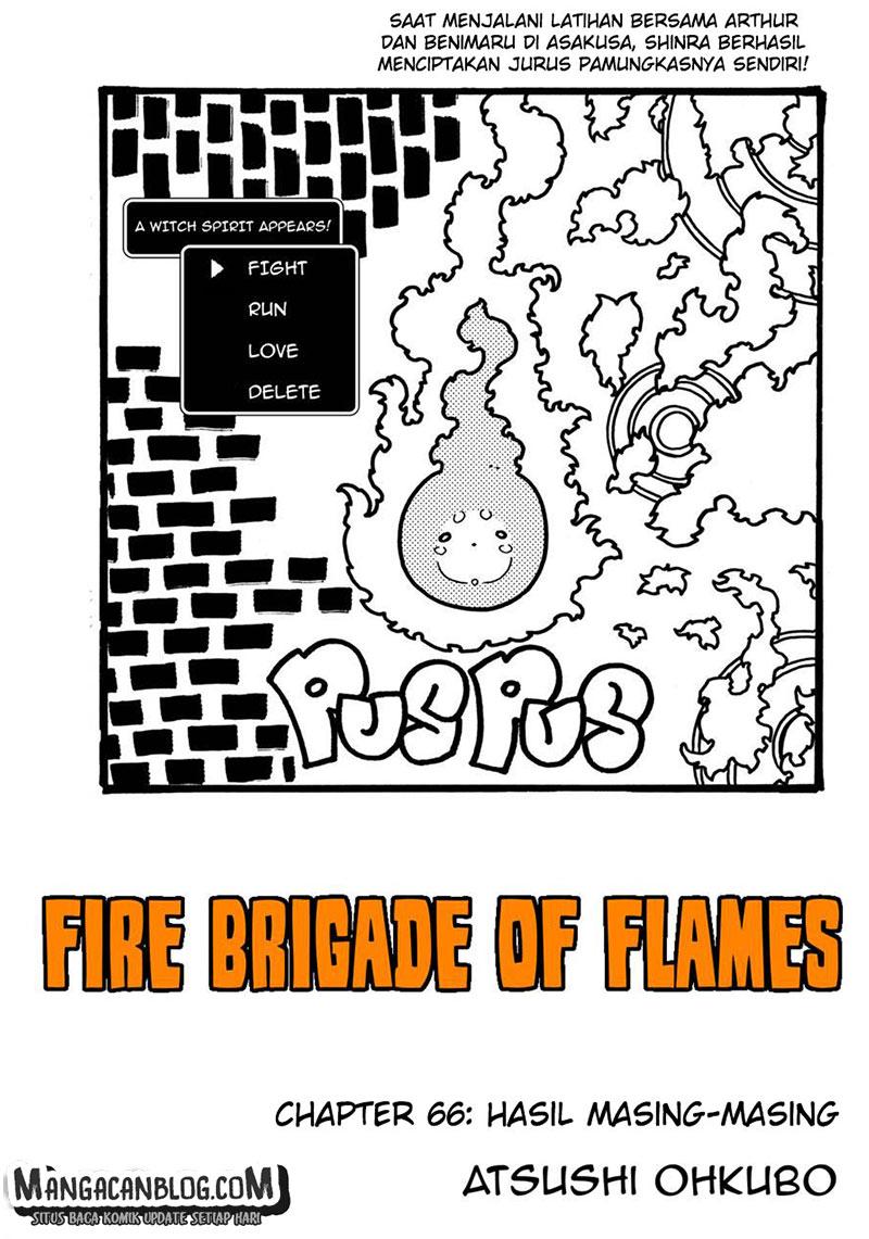 Komik fire brigade of flames 066 - hasilnya masing masing 67 Indonesia fire brigade of flames 066 - hasilnya masing masing Terbaru 1|Baca Manga Komik Indonesia