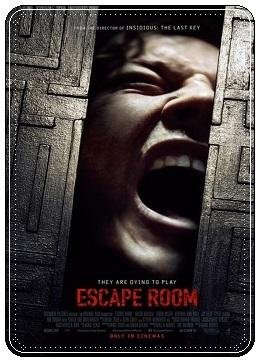 Escape Room Torrent (2019) WEB-DL 720p Dublado / Dual Áudio