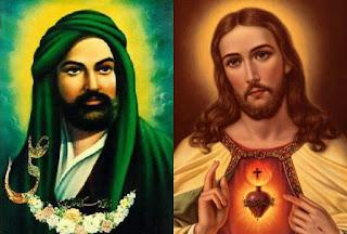 Tuhan Orang Syi'ah Beda Dengan Tuhan Ahlusunnah