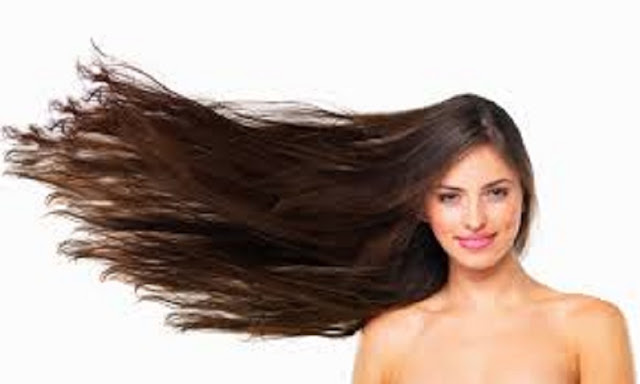 Receta casera para el crecimiento del pelo