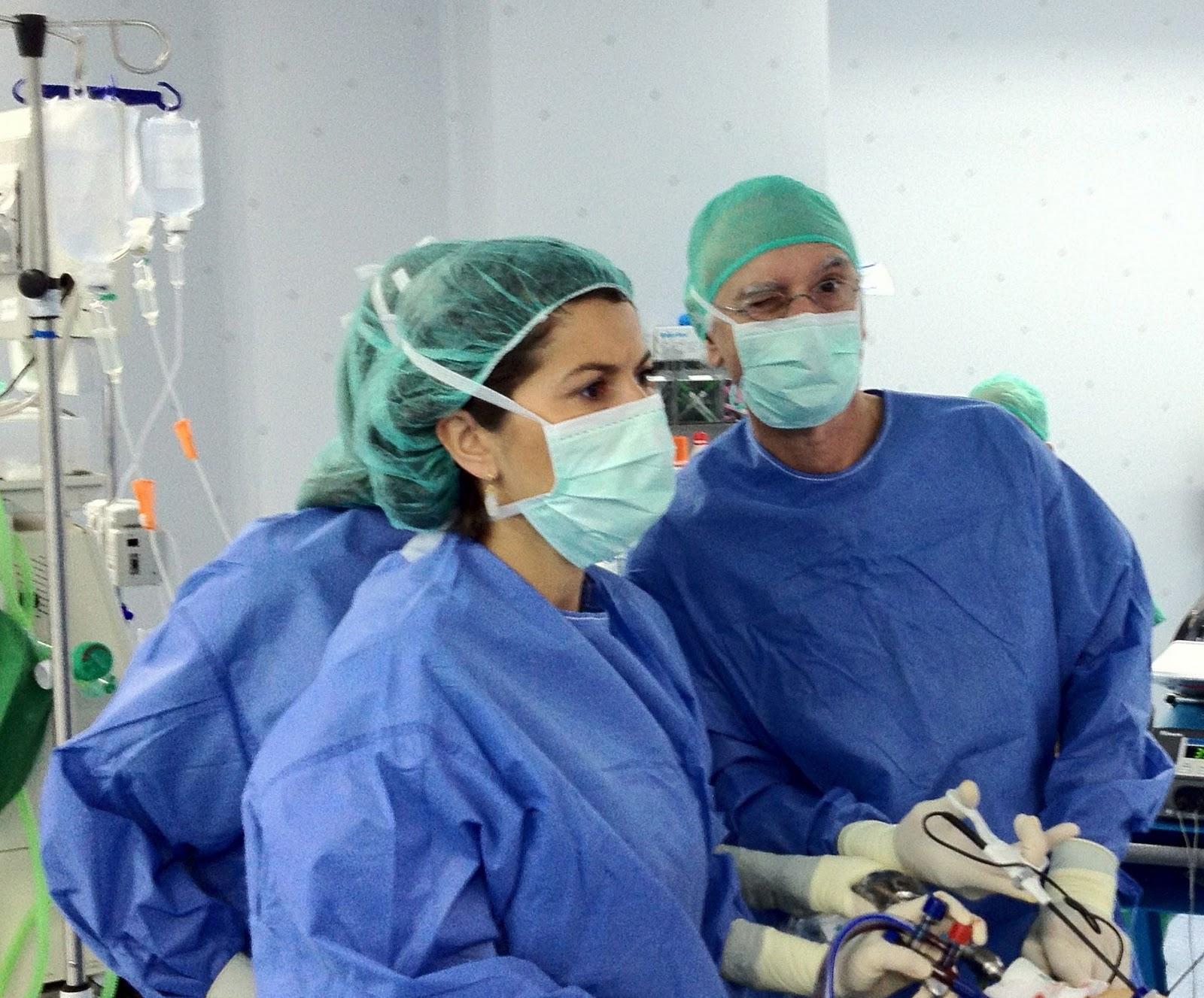 cirugia de prostata laser verde hospital hospitales turin 2