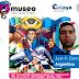 Pablo Zarra participa del Encuentro Internacional de Muralismo en Mexico