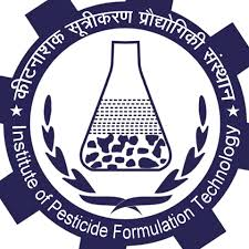 Institute of Pesticide Formulation Technology Recruitment 2018 Microbiologist, SRF, Project Asst, Lab Attendant – 10 Posts Last Date 16-11-2018 – Walk in