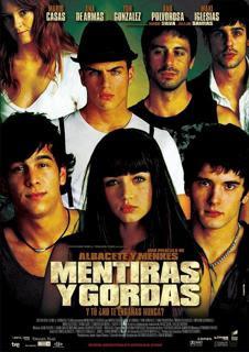 descargar Mentiras y Gordas (2009), Mentiras y Gordas (2009) español