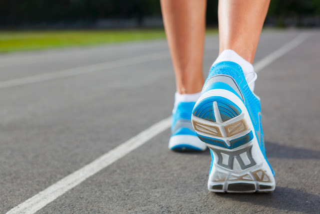 10 Tips To Shopping For The Perfect Athletic Shoes