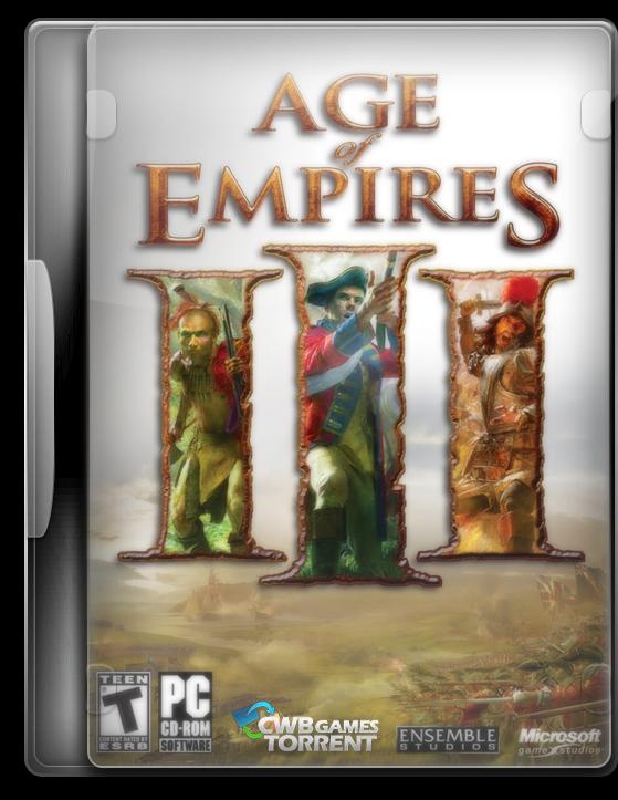 baixar age of empires 3 completo em portugues pelo utorrent