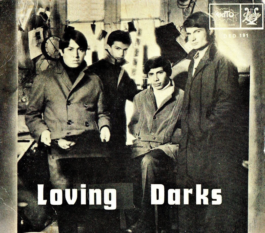 "Los ""Loving Darks"""