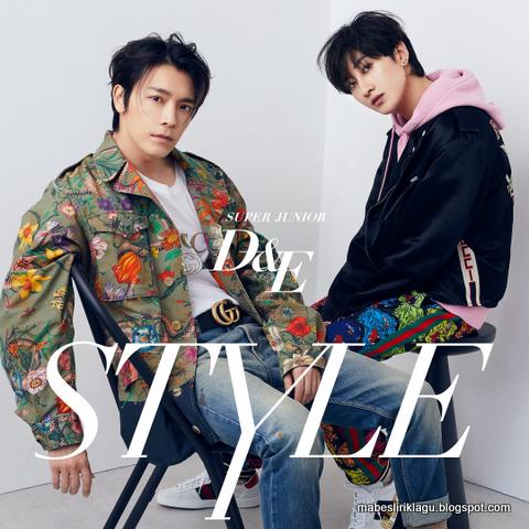 Super Junior D&E - Sunrise