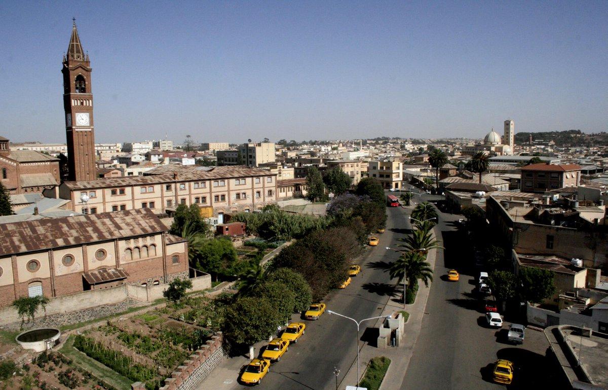 Www.Eritrea