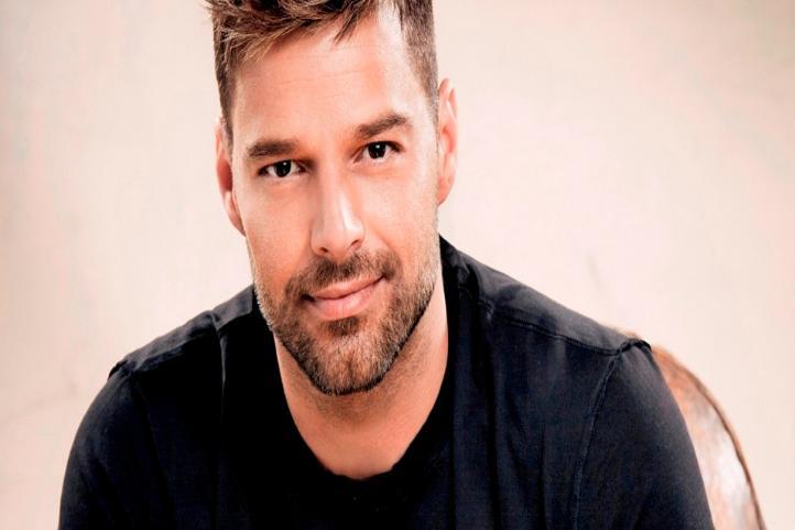 American Crime Story - Season 3 - Ricky Martin Joins Cast