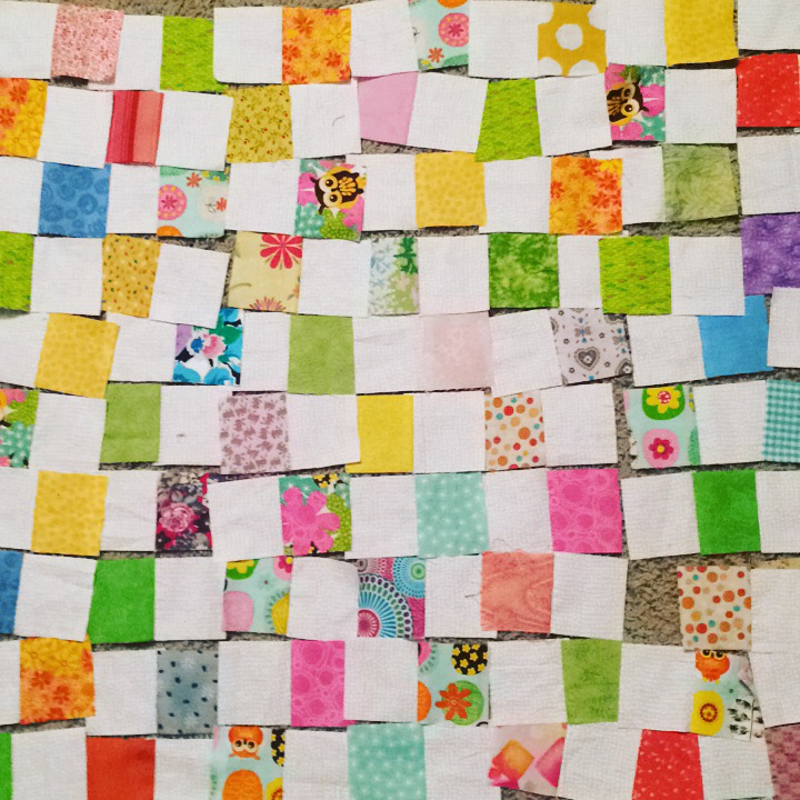Love Laugh Quilt: Monday Making : love laugh quilt - Adamdwight.com