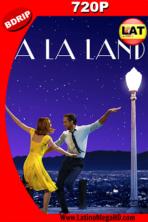 La La Land (2016) Latino HD BDRip 720p ()