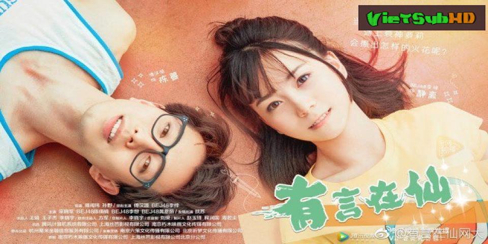 Phim Cô Nàng Xui Xẻo Thuyết minh HD | Fairy Tale Of Love 2017