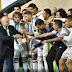 Real Madrid vence o Kashima na prorrogação e leva o Mundial