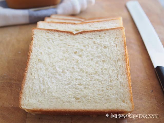 Soy Milk Loaf