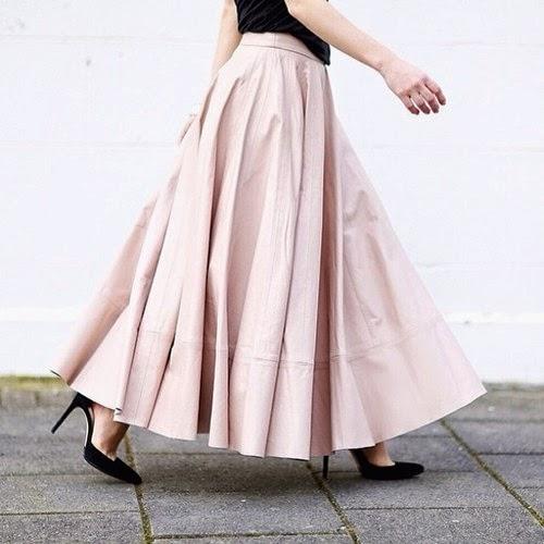 Zimmermann, Zimmermann Pink Midi Skirt, Trendy in Texas