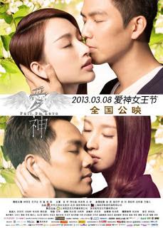 Xem Phim Thần Tình Yêu 2013