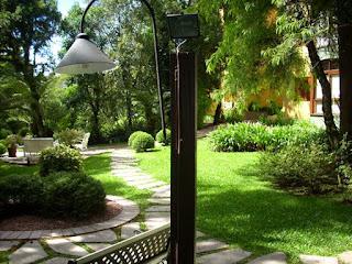 Jardim - Apartamento Temporada Gramado