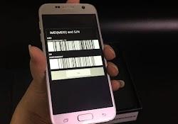 7 Cara Mengecek Hp Samsung Asli Atau Palsu Yang Praktis