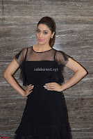 Rai Laxmi Promotes Julie 2 in Black Deep neck Dressl ~  Exclusive Picture Gallery 006.jpg