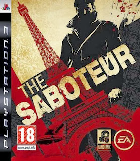 The Saboteur PC Game Highly Compressed