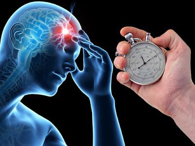 Penyebab Penyakit Stroke dan Cara Pencegahannya