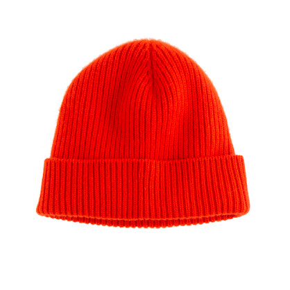This hat looks like the perfect Steve-Zissou-Red. And it s cashmere 85c7bdc9156