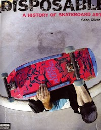 "Sean Cliver's ""Disposable"" to be Reprinted this Autumn"