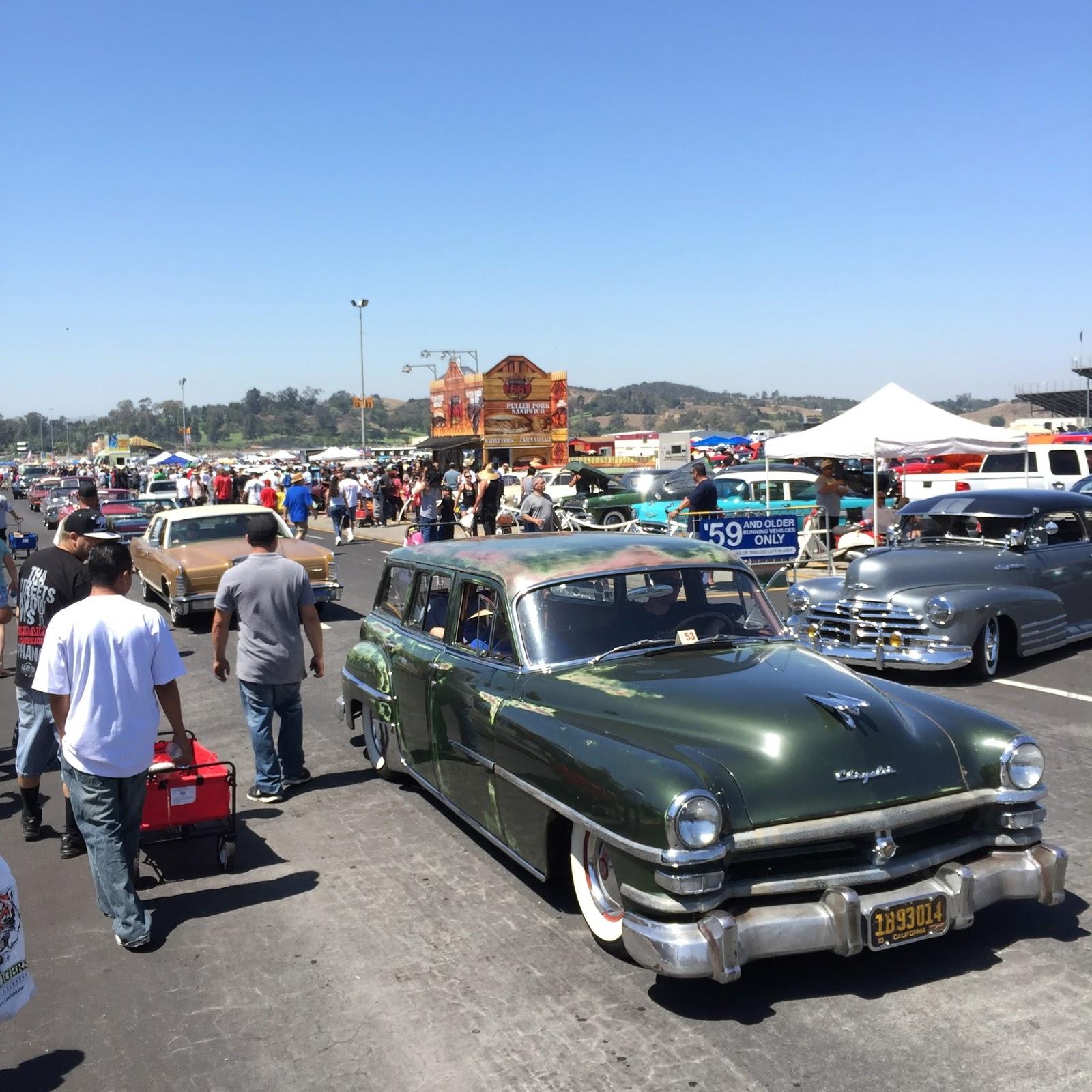 california auto swap meet 2015