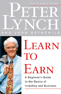Learn to Earn peter lynch pdf