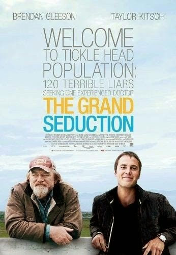 The Grand Seduction 2014 HDRip ταινιες online seires oipeirates greek subs