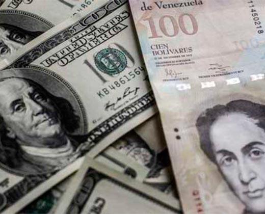 Dólar paralelo perdió 32,5% de su valor en una semana, vea en cuánto se cotiza