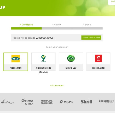 Top Websites to Buy Airtime and Data with Paypal Funds