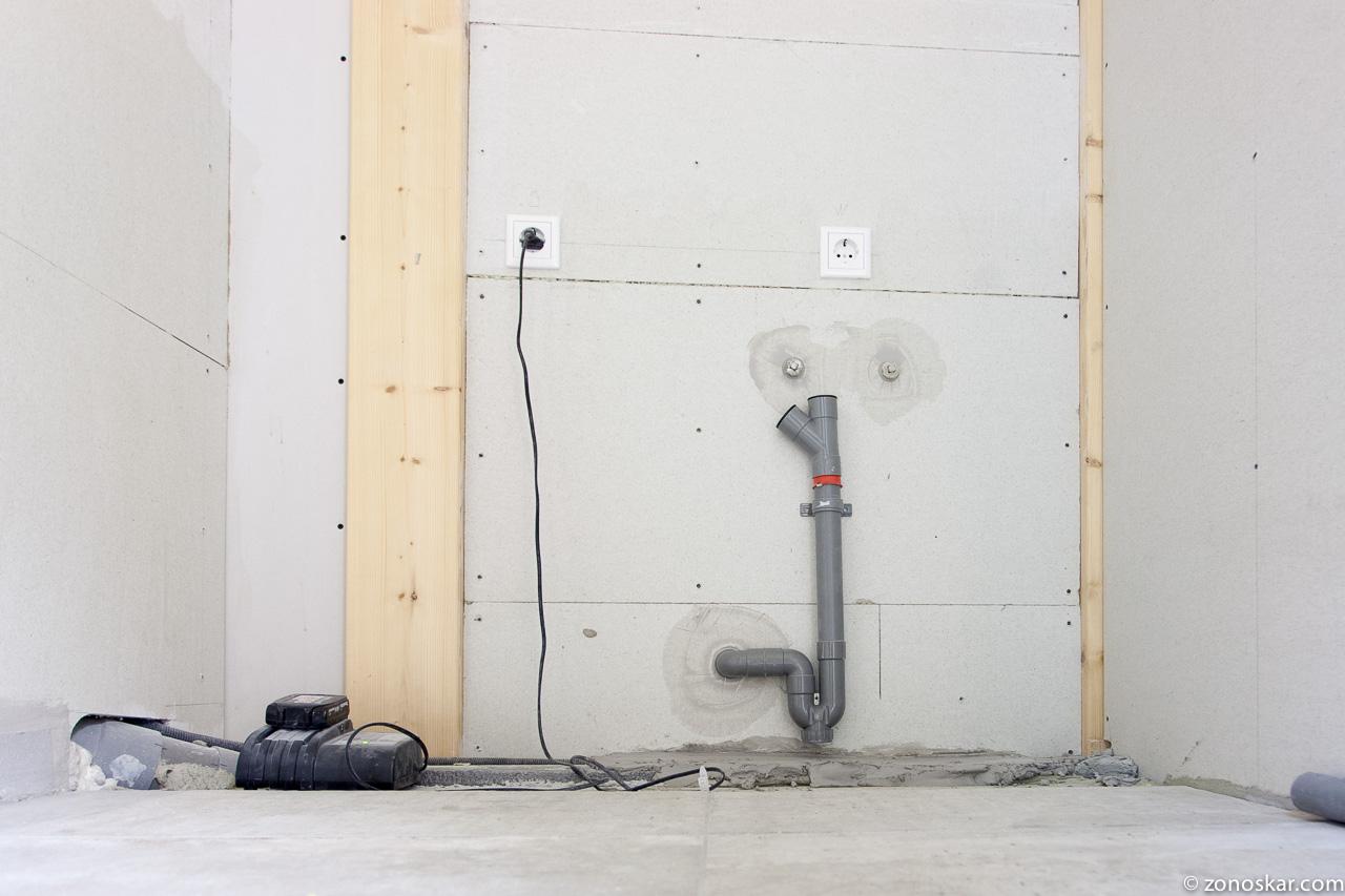 Inbouw Trekschakelaar Badkamer : Wasmachine badkamer aansluiten badkamer wc nieuwe