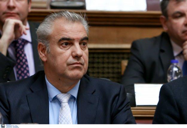Παιδί δε δέχτηκε τα χρήματα του Χρ. Μπγιάλα λόγω της στάσης του για τη Μακεδονία