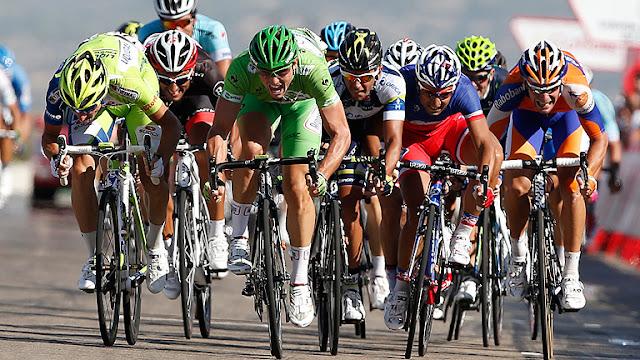 RTVE se queda con La Vuelta hasta el año 2020