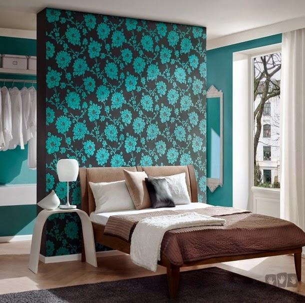Nn 3d Wallpaper Inspiracje W Moim Mieszkaniu Tapeta ścienna W Kwiaty