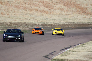 Emich Track Day April 2017