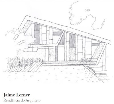 A obra contará com ilustrações de Fernando Rebelo, homenageando grandes arquitetos brasileiros ao final de cada capítulo.