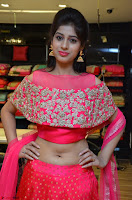 Naziya Khan bfabulous in Pink ghagra Choli at Splurge   Divalicious curtain raiser ~ Exclusive Celebrities Galleries 016.JPG
