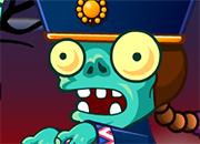 Zombies Vicious Hunger juego