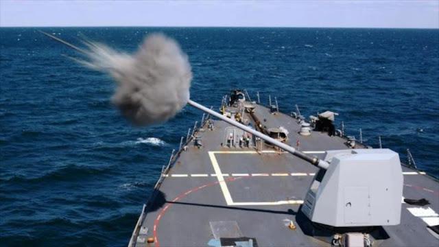 EEUU atacaría Yemen con el pretexto similar que tuvo ante Vietnam