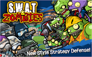 Download SWAT and Zombies Season 2 Apk For Android 2018